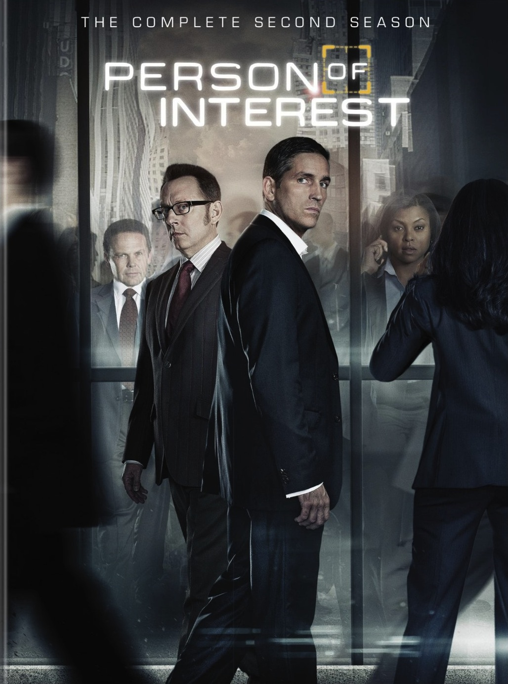 Person Of Interest Season 2 123Movies