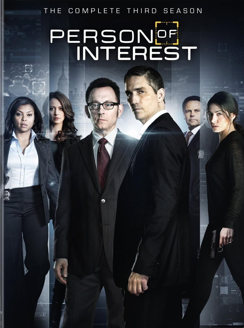 Person Of Interest Season 3 123Movies