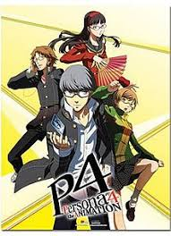 Persona 4 the Animation Season 1 123movies