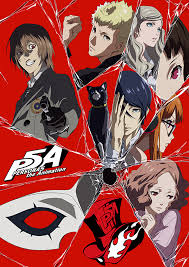 PERSONA 5 the Animation Season 1 123Movies