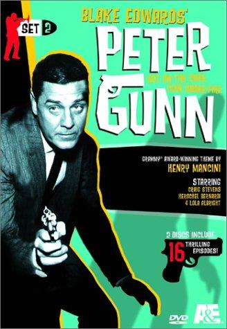 Peter Gunn Season 2 123Movies