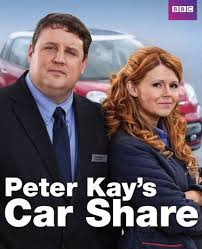 Peter Kays Car Share -  season 2 Season 1 123Movies