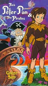 Peter Pan and the Pirates Season 1 123Movies