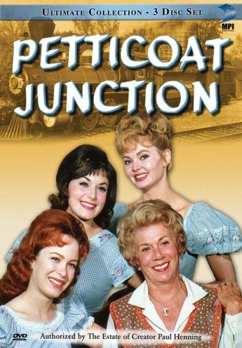 Petticoat Junction  Season 1 123Movies