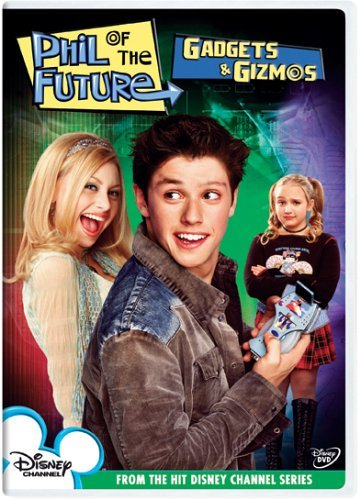 Watch Series Phil of the Future Season 2
