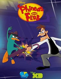 Phineas And Ferb Season 3 MoziTime