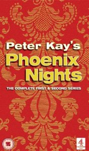 Phoenix Nights Season 1 123Movies