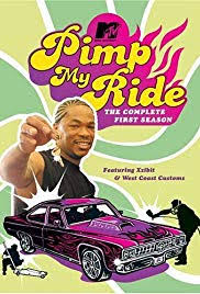 Pimp My Ride season 1 Season 1 123Movies