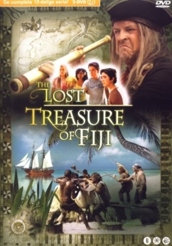 Pirate Islands The Lost Treasure of Fiji Season 1 123Movies