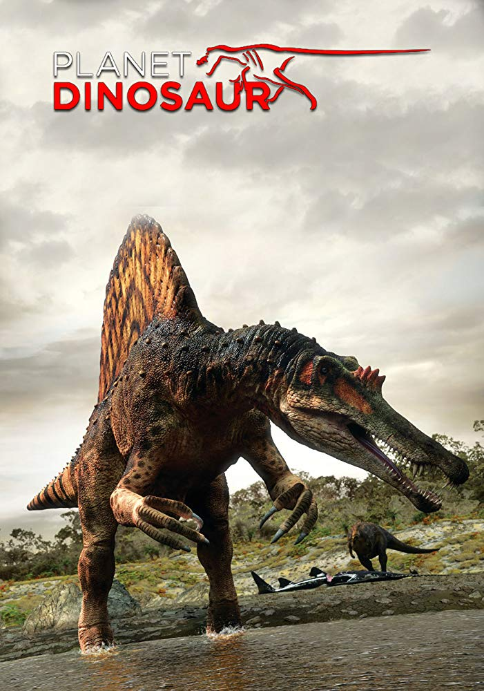 Planet Dinosaur Season 1 123Movies