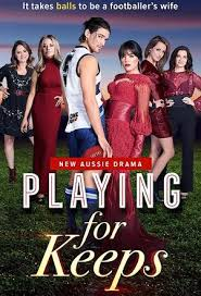 Playing for Keeps Season 1 123movies