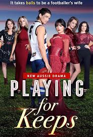 Playing for Keeps Season 2 123Movies