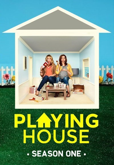 Playing House Season 3 123Movies
