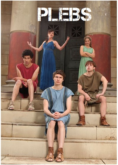 Watch Series Plebs Season 1