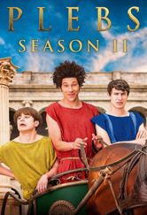 Plebs Season 2 Projectfreetv