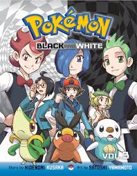 Pokemon Diamond & Pearl Season 1 123Movies