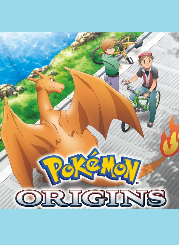Pokemon Origins Season 1 putlocker