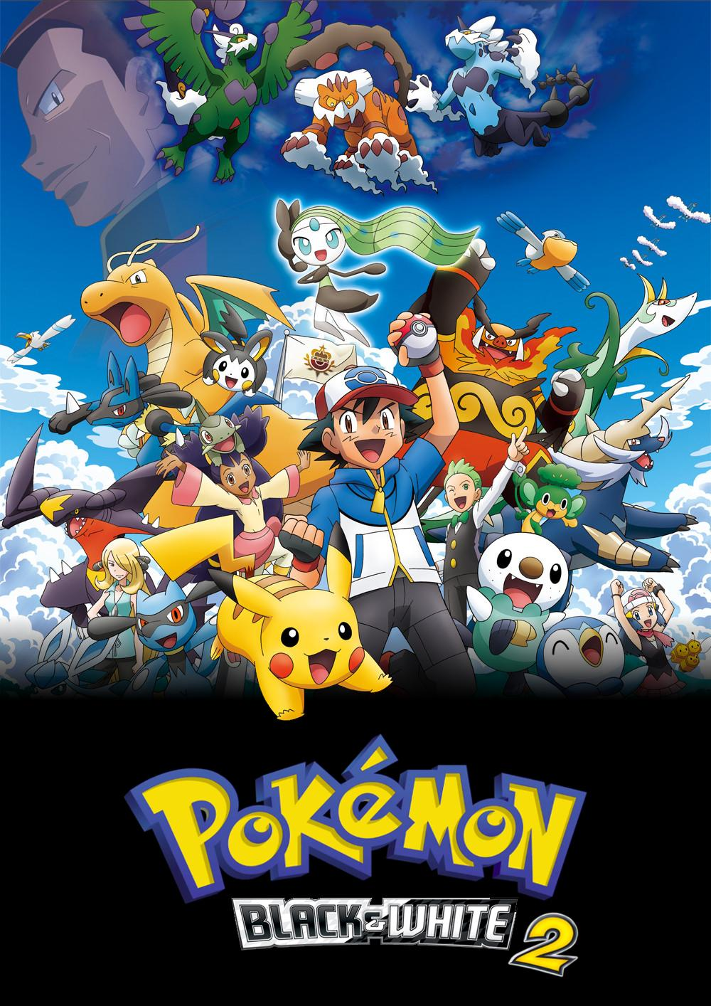 Watch Series Pokemon Season 1