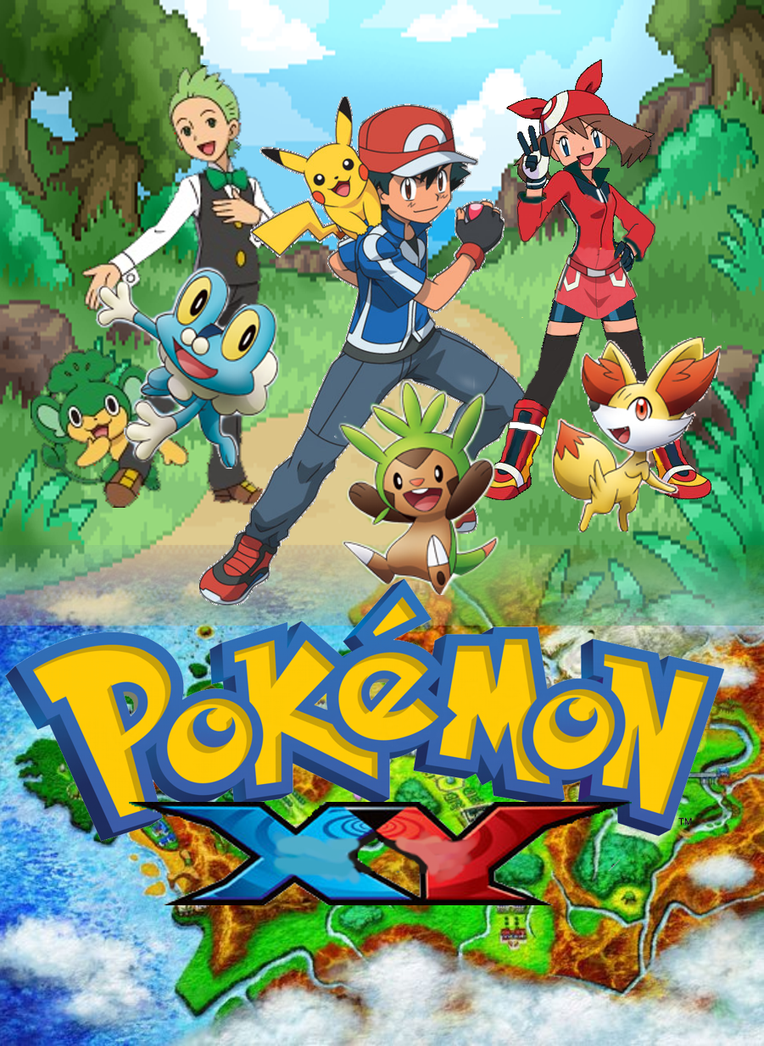 Pokemon Season 11 123Movies