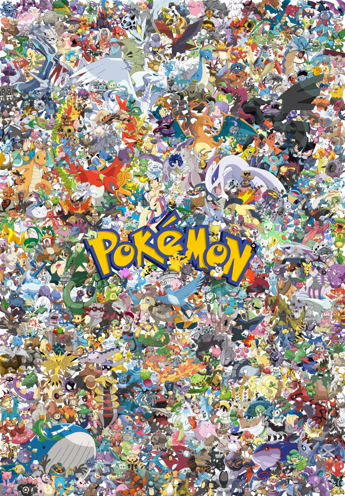 Pokemon Season 14 123Movies