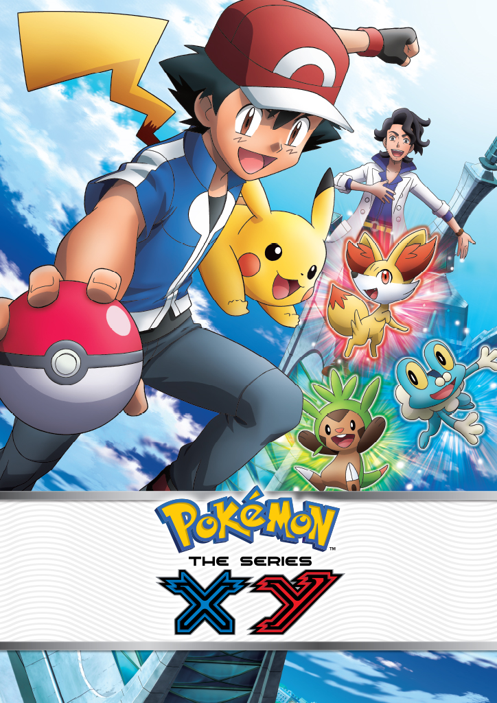 Pokemon Season 17 123Movies
