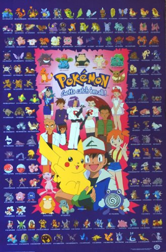 Watch Series Pokemon Season 2