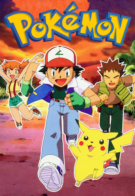 Pokemon Season 4 123Movies