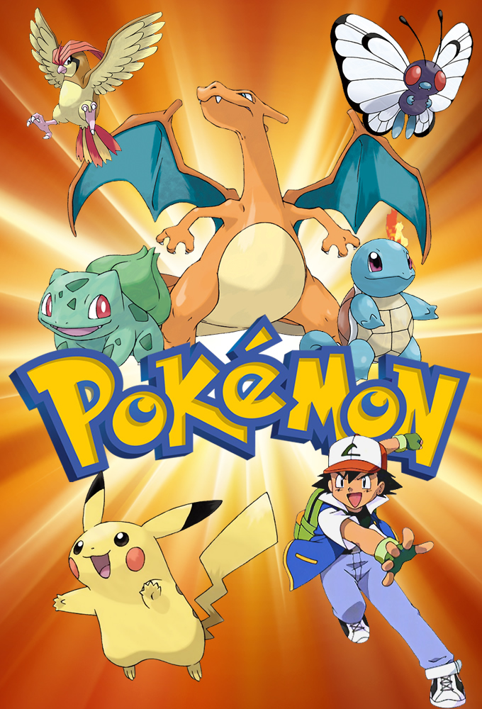 Pokemon Season 5 123Movies