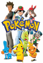 Pokemon Season 9 123Movies