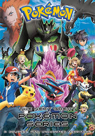 Pokemon XY&Z Season 1