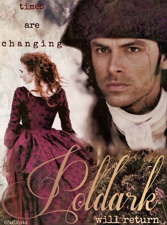 Poldark (2015) Season 2 123Movies