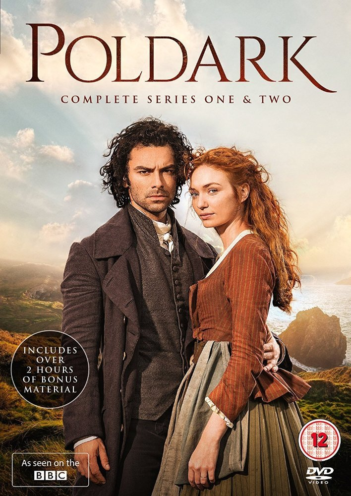 Watch Series Poldark (2015) Season 3