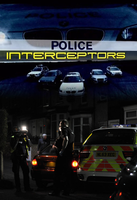 Police Interceptors Season 11 MoziTime