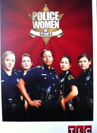 Police Women of Dallas Season 1 123Movies