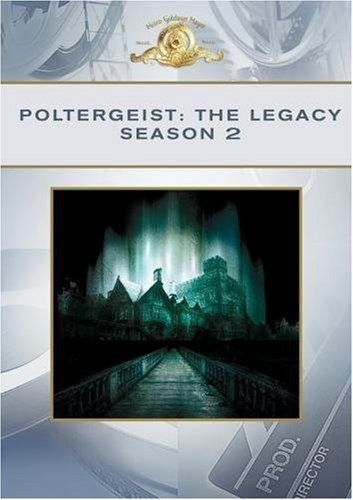 Watch Series Poltergeist, les aventuriers du surnaturel Season 2
