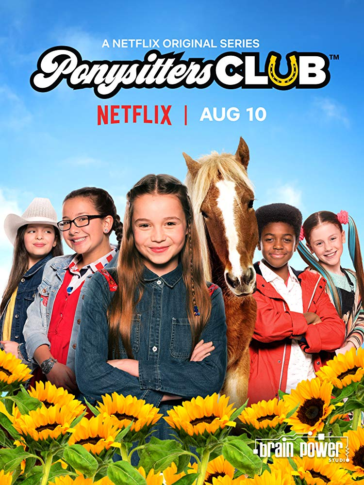 Ponysitters Club Season 2 123Movies