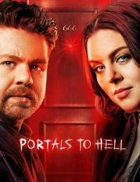 Portals to Hell Season 2 123Movies