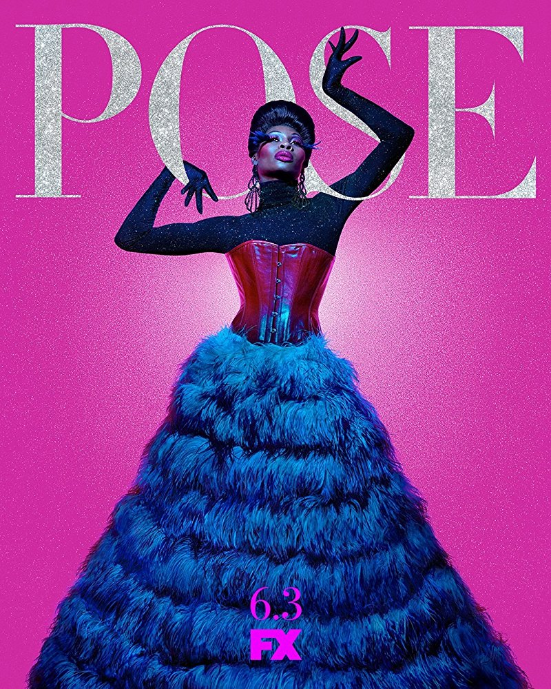 Pose Season 1 123streams