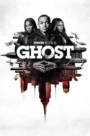 Power Book II Ghost Season 1 123Movies