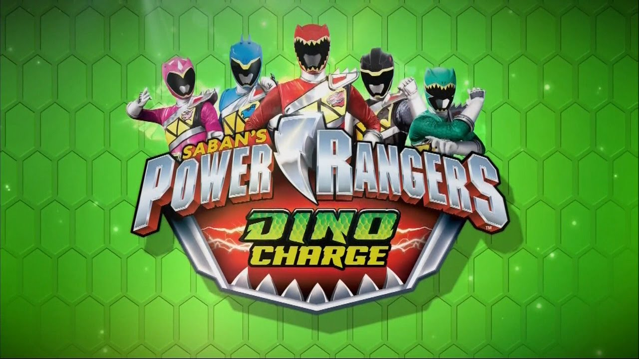 Power Rangers Dino Charge Season 22 Projectfreetv