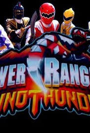 Watch Series Power Rangers Dino Thunder Season 12