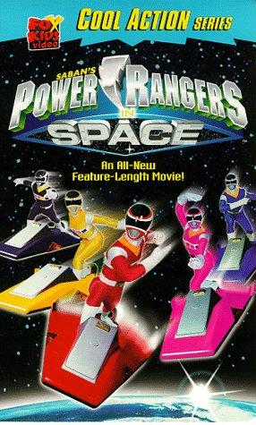 Power Rangers in Space Season 1 123Movies