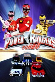 Watch Series Power Rangers Turbo Season 1
