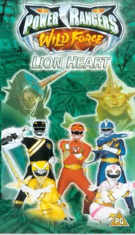 Power Rangers Wild Force Season 1 123Movies