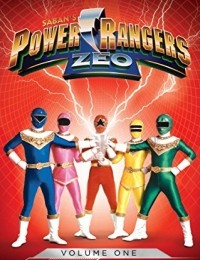 Power Rangers Zeo Season 1 funtvshow