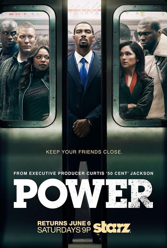 Power Season 2 Projectfreetv