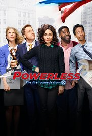 Powerless Season 1 123Movies
