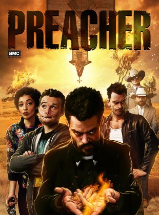 Preacher Season 3 solarmovie