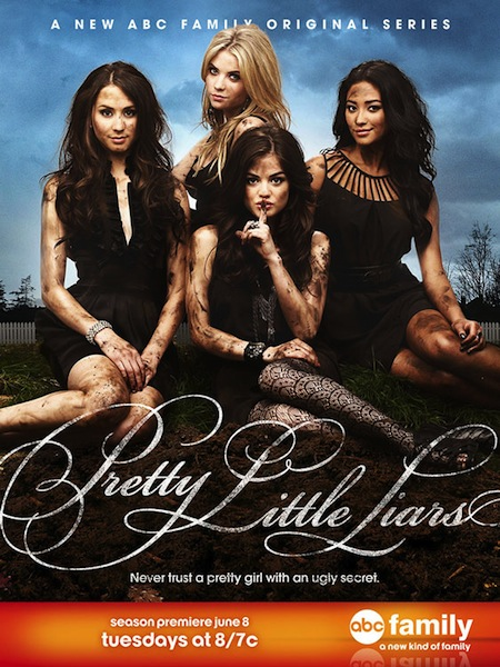 Pretty Little Liars Season 1 123Movies