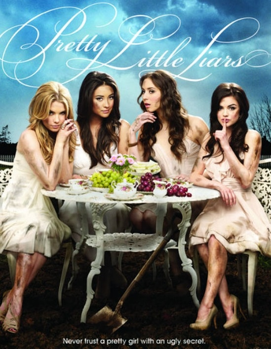 Pretty Little Liars Season 2 123Movies